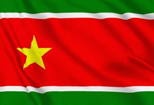 Flag Guadeloupe nationaux