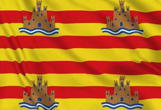 Bandera Ibiza