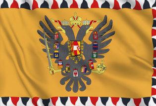 Flag Austria-Hungary