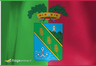 Bandera Latina Provincia