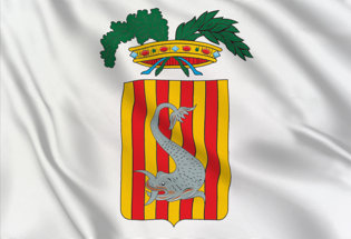 Flag Lecce Province