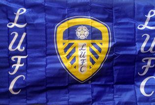 Flag Leeds United AFC