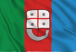 Flag Liguria