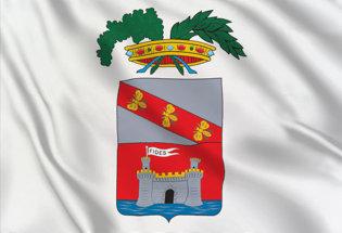 Bandera Livorno Provincia