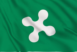 Flag Lombardia
