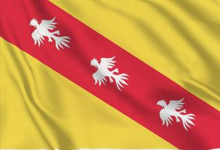 Bandera Lorena