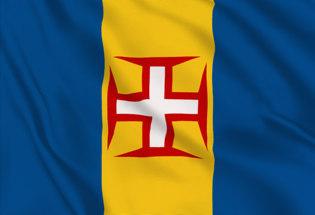 Flag Madeira