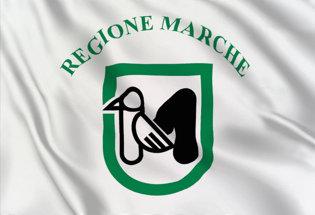 Flag Marche