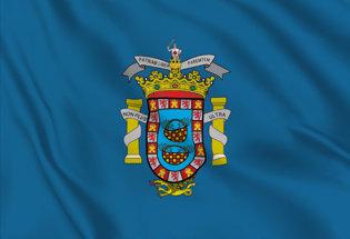 Flag Melilla