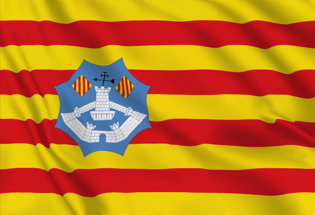 Flag Minorca