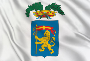 Flag Messina Province