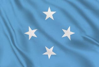 Bandera Micronesia