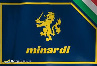 Flag Minardi
