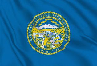 Flag Nebraska