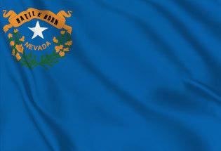 Flag Nevada