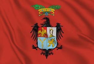 Flag Palermo Province