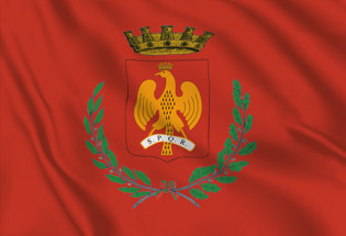 Bandera Palermo