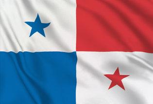 Bandera Panama