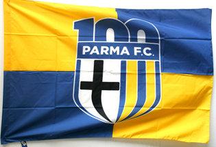 Historic FC Parma Flag