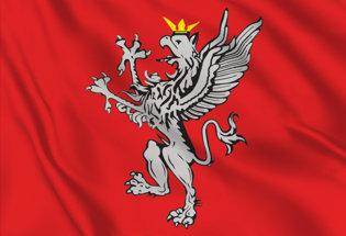 Bandera Perugia