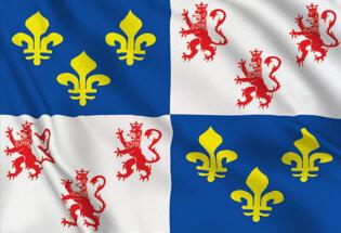 Flag Picardie
