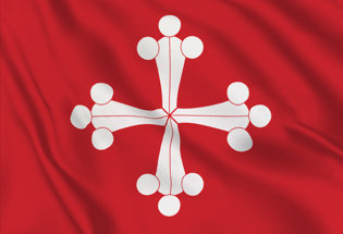 Flag Pisa
