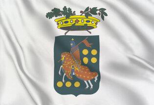 Bandera Prato Provincia