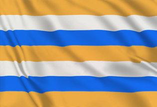 Flag Dutch Prinsenvlag