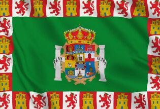 Bandera Provincia Cadiz