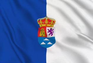 Bandera Provincia Las Palmas