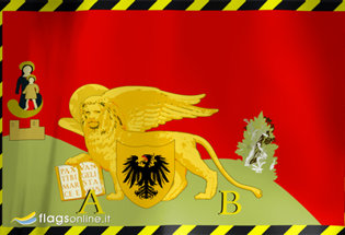 Flag Repubblica Veneta