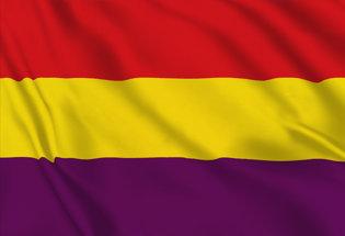 Bandera Republica Espanola