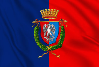 Bandera Roma Provincia