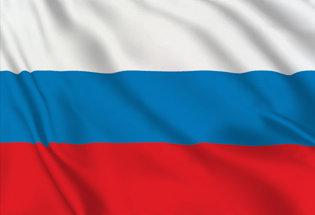 Bandera Rusia