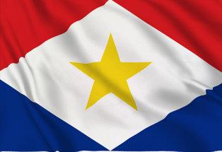 Bandera Saba