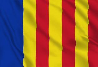 Bandera Salerno