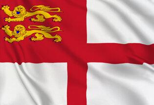Bandera Sark