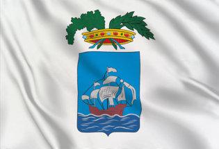 Bandera Savona Provincia