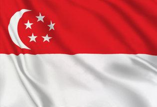 Flag Singapore