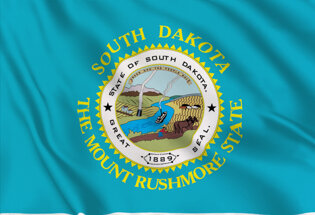 Bandera South-Dakota