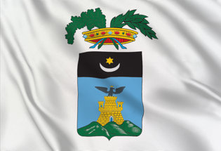 Flag La Spezia Province