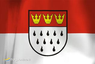 Flag Cologne