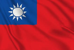 Flag Taiwan