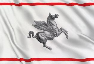 Flag Tuscany