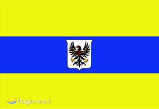 Bandera Trento