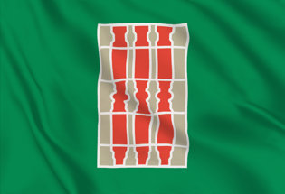 Flag Umbria