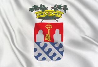 Bandera Verbania Provincia