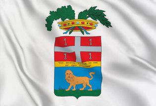 Flag Viterbo Province
