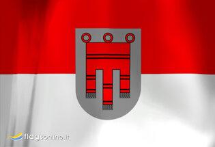 Flag Vorarlberg