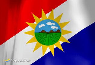 Flag Yaracuy State